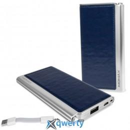 MOMAX iPower Elite External Battery Pack 5000mAh Blue (IP51AB)