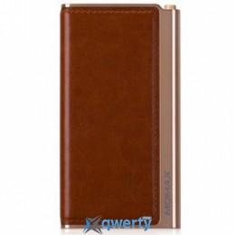 MOMAX iPower Elite External Battery Pack 5000mAh Brown (IP51AF)