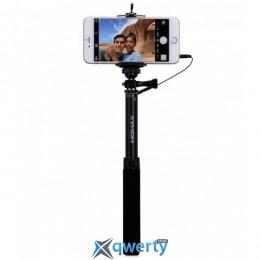 MOMAX Selfie Easy Selfie Pod 92cm Black (KMS1CD)