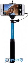 MOMAX Selfie Easy Selfie Pod 92cm Blue (KMS1CB)