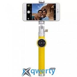 MOMAX Selfie Pro Bluetooth Selfie Pod 90cm Silver (KMS4S)