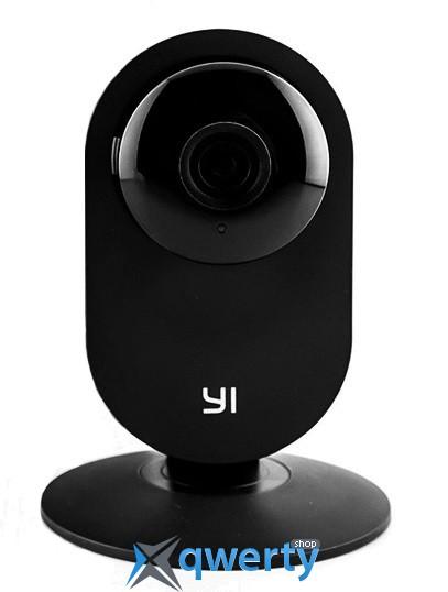 XIAOMI Yi Home Camera International Version Black (YI-87002) купить в Одессе 7675a073b1c80