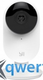 XIAOMI Yi Home Сamera 2 International Version White (YI-92004)