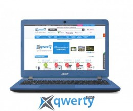 Acer ES 13 (NX.GG1EP.001)4GB/500/Win10X/Blue