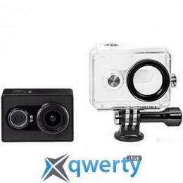 XIAOMI YI Action Camera Waterproof Kit Black Int.Version (YI-88023)