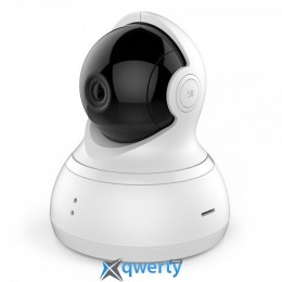 XIAOMI YI Dome Camera 360° (720P) International Version White (YI-93002)