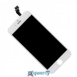 Дисплей для Apple iPhone 6 с белым тачскрином (orig)