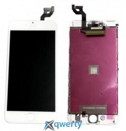 Дисплей для Apple iPhone 6S  Plus с белым тачскрином (orig)