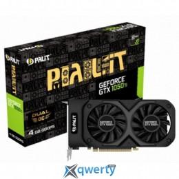 PALIT GEFORCE GTX1050 TI 4096MB DUAL OC (NE5105TS18G1-1071D)