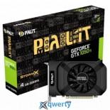 PALIT GEFORCE GTX1050 TI 4096MB STORMX (NE5105T018G1-1070F)
