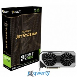 PALIT GEFORCE GTX1060 6144MB JETSTREAM (NE51060015J9-1060J)