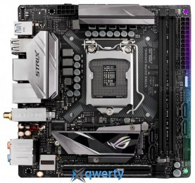 Asus ROG Strix Z270I Gaming (s1151, Intel Z270, PCI-Ex16)