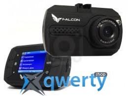 Falcon HD62-LCD