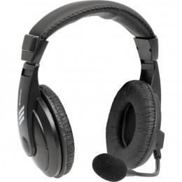 Defender Gryphon NH-750 Black (63750)