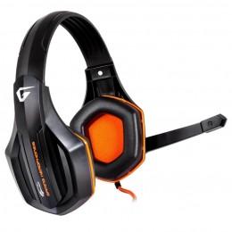 GEMIX W-330 black-orange