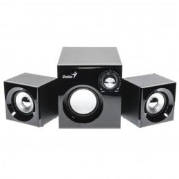 Genius SW-370 Black (31731067100)