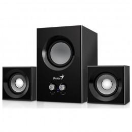 Genius SW-375 Black (31731066100)
