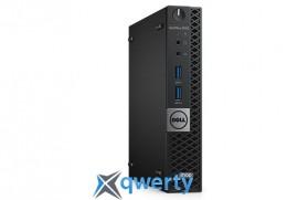DELL OptiPlex 5050 MFF Intel i5-7500T/4GB/128GB (210-MFF5050-i5L-S)