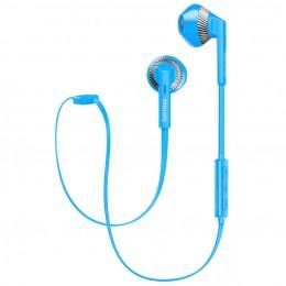 PHILIPS SHB5250 Blue (SHB5250BL/00)