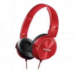 PHILIPS SHL3060 Red (SHL3060RD/00)