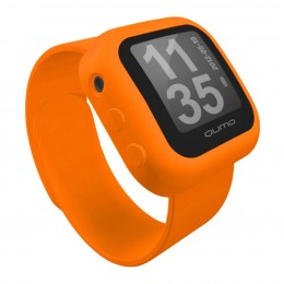 Qumo QUMO Sportswatch 4GB Orange (QUMO SPORTSWATCH 4GB orange)
