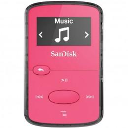 SANDISK Sansa Clip JAM 8GB Pink (SDMX26-008G-G46P)