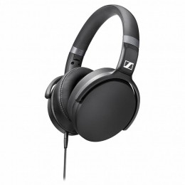 Sennheiser HD 4.30i Black (506780)