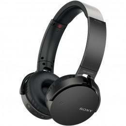 SONY MDR-XB650BT Black (MDRXB650BTB.E)