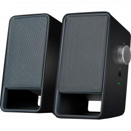 Speedlink VIORA Stereo Speakers, black (SL-8011-BK)