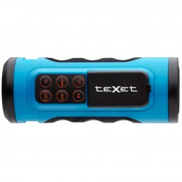 TEXET Drum Blue