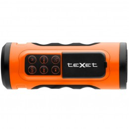 TEXET Drum Orange