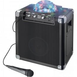 Trust Fiesta Disco Wireless Bluetooth Speaker with party lights (21405)