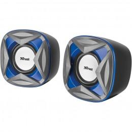 Trust Xilo Compact 2.0 Speaker Set blue (21182)