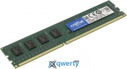 Crucial Micron DDR3-1600 4096MB PC3-12800 (CT51264BD160B)