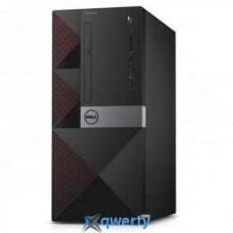 Dell Vostro 3668 Intel i3-7100 4GB 500GB (Intel HD) DVD-RW (WLAN Lin) (MT3668_222_ubu)