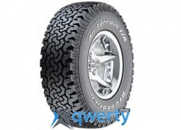 BF GOODRICH All Terrain T/A KO 305/70R16 124/121R