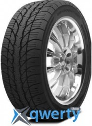 BF GOODRICH g-Force Sport A/S 255/45R17 98 W