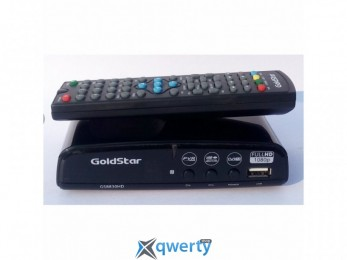 GoldStar GS8830HD