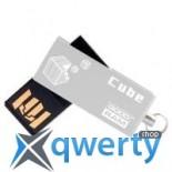 GOODRAM 32GB Cube Silver USB 2.0 (PD32GH2GRCUSR9)