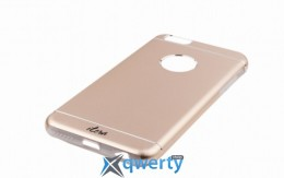 Metal Case iLera для iPhone 6 Golden