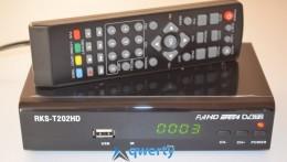 Roks RKS- T202HD