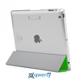 Speck iPad 3/4 gen SmartShell Clear Core 2 Packaging SP-SPK-A1203