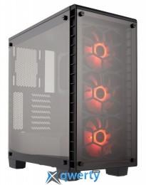 Corsair Crystal 460X RGB Black (CC-9011101-WW)