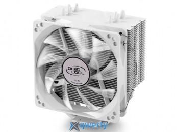 DeepCool Gammaxx 400 White