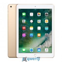 Apple iPad 9.7 (2017) Wi-Fi 128Gb Gold