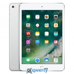 Apple iPad 9.7 (2017) Wi-Fi 128Gb Silver