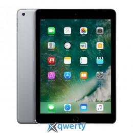 Apple iPad 9.7 (2017) Wi-Fi 128Gb Space Grey