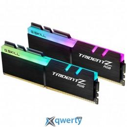 G.SKILL TRIDENT Z DDR4 16GB (2X8GB) 4000MHZ PC4-32000 (F4-4000C18D-16GTZR)