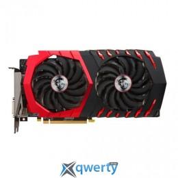 MSI PCI-Ex Radeon RX 570 Gaming X 4GB GDDR5 (256bit) (1281/7000) (DVI, 2 x HDMI, 2 x DisplayPort) (Radeon RX 570 GAMING X 4G)