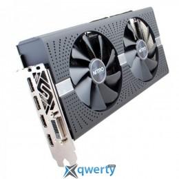 SAPPHIRE NITRO+ Radeon RX 580 4GD5 4GB (256bit) GDDR5 (11265-07-20G)